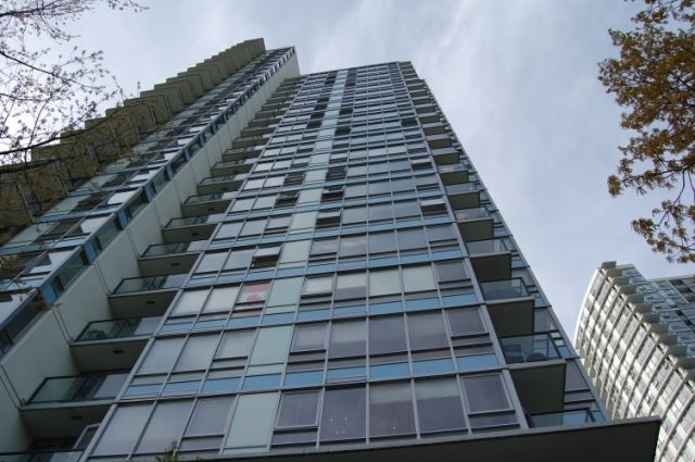 FEATURED LISTING: 2503 - 939 Expo Boulevard Vancouver