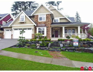 Main Photo: Estates at Elgin Creek - 14077 33B AV in White Rock: Elgin/Chantrell House for sale (White Rock & District)  : MLS® # Estates at Elgin Creek