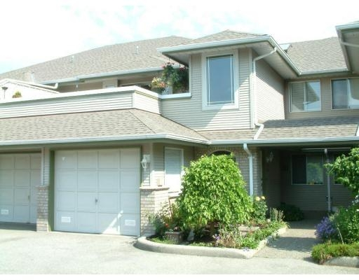 Main Photo: # 18 21491 DEWDNEY TRUNK RD in Maple Ridge: Townhouse for sale : MLS® # V658115