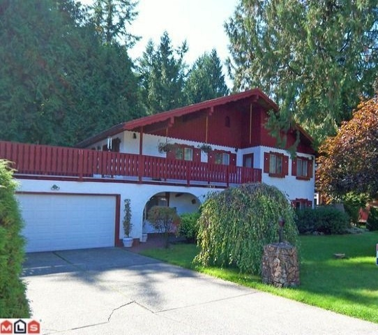 Main Photo: 19672 45A Avenue: House for sale : MLS® # F1118774