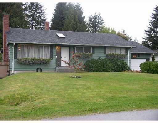 Main Photo: 21538 122ND Avenue in Maple_Ridge: West Central House for sale (Maple Ridge)  : MLS®# V674416