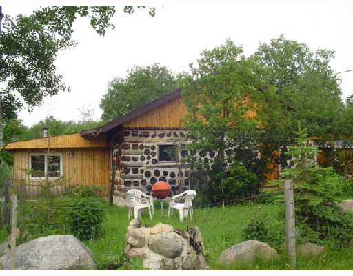 Main Photo: 47058 DAWSON Road in RICHER: Ste. Anne / Richer Farm for sale (Winnipeg area)  : MLS(r) # 2800085