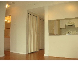 "Main Photo: 2101 1188 HOWE Street in Vancouver: Downtown VW Condo for sale in ""1188 HOWE"" (Vancouver West)  : MLS®# V694208"