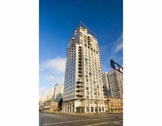 "Main Photo: 206 989 BEATTY Street in Vancouver: Downtown VW Condo for sale in ""NOVA"" (Vancouver West)  : MLS®# V642709"