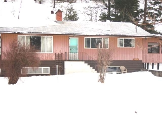 Main Photo: 1920 PINEGROVE ROAD: McLure/Vinsula Other for sale (Kamloops)  : MLS® # 101072
