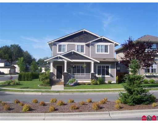 FEATURED LISTING: 36005 STEPHEN LEACOCK Drive Abbotsford