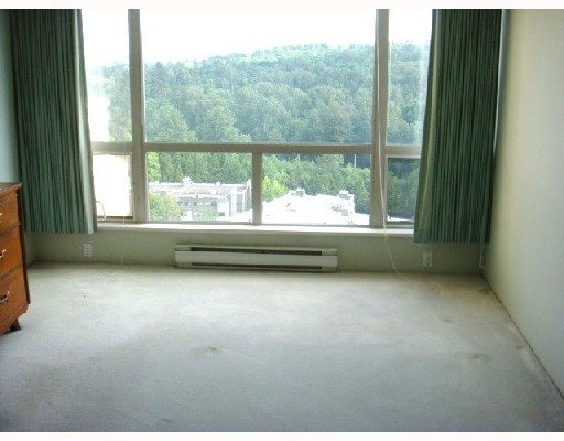 "Photo 6: 1402 9603 MANCHESTER Drive in Burnaby: Cariboo Condo for sale in ""Strathmore Towers"" (Burnaby North)  : MLS® # V715077"