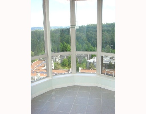 "Photo 5: 1402 9603 MANCHESTER Drive in Burnaby: Cariboo Condo for sale in ""Strathmore Towers"" (Burnaby North)  : MLS® # V715077"