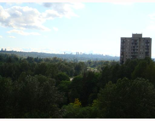 "Photo 8: 1402 9603 MANCHESTER Drive in Burnaby: Cariboo Condo for sale in ""Strathmore Towers"" (Burnaby North)  : MLS® # V715077"