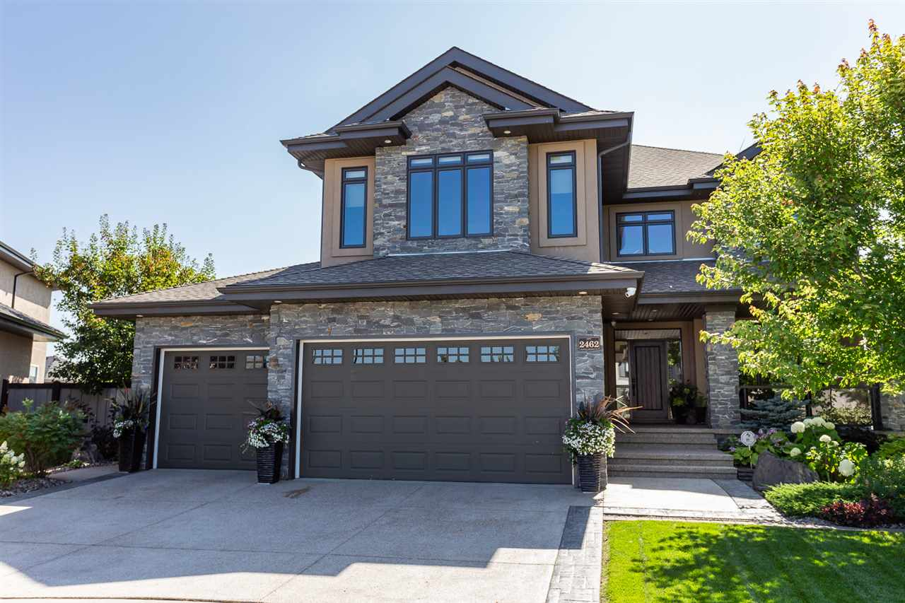FEATURED LISTING: 2462 MARTELL Crescent Edmonton