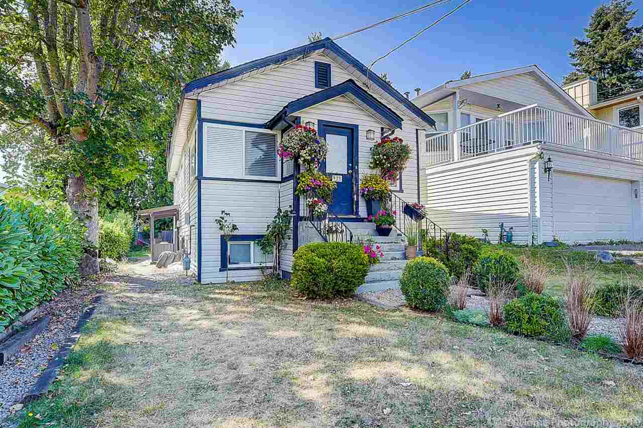 FEATURED LISTING: 933 PARKER Street White Rock