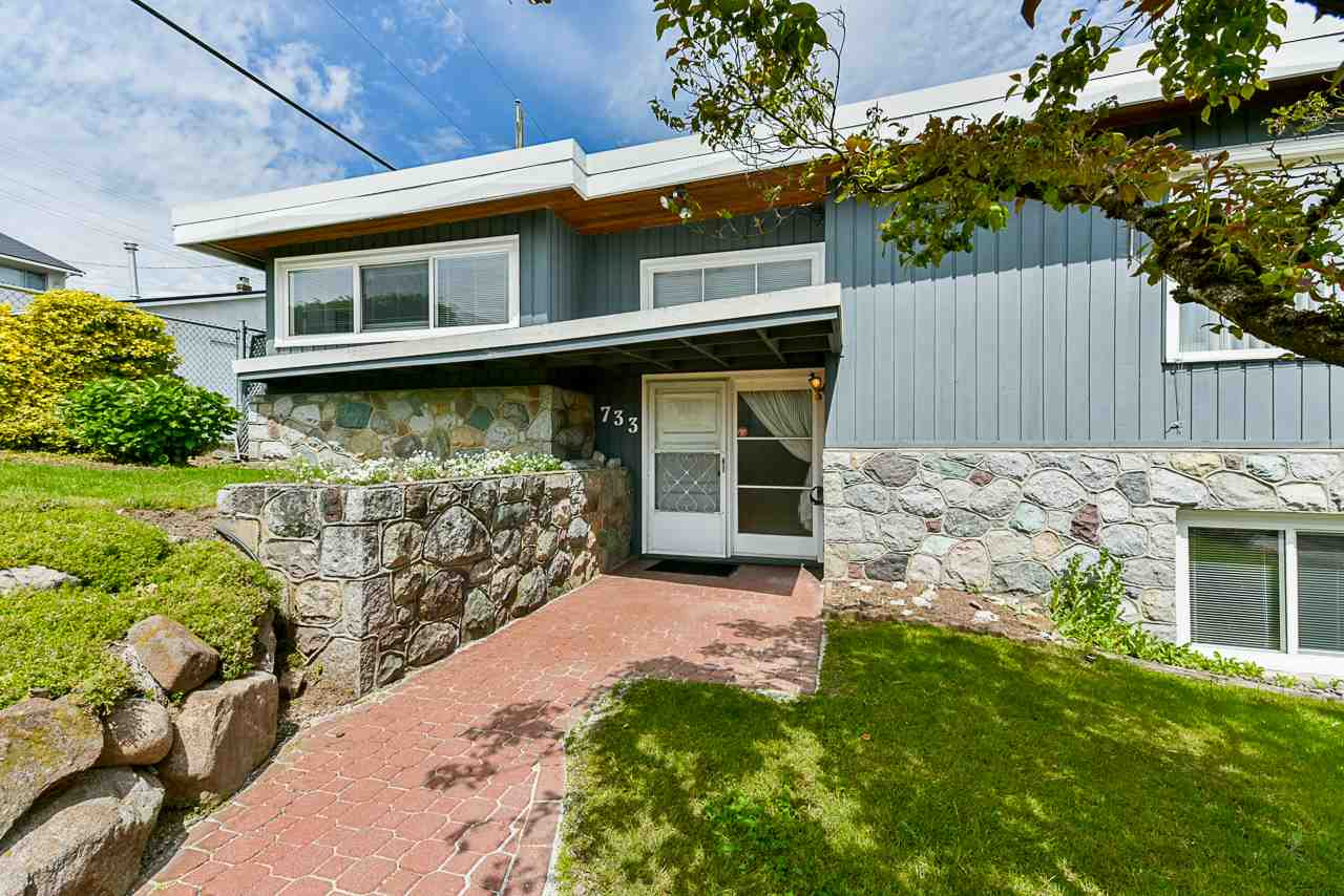 FEATURED LISTING: 733 MCKAY Street New Westminster