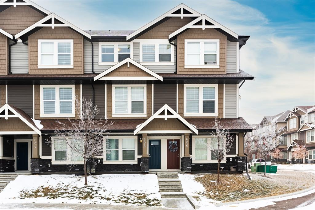 FEATURED LISTING: 605 - 280 Williamstown Close Northwest Airdrie