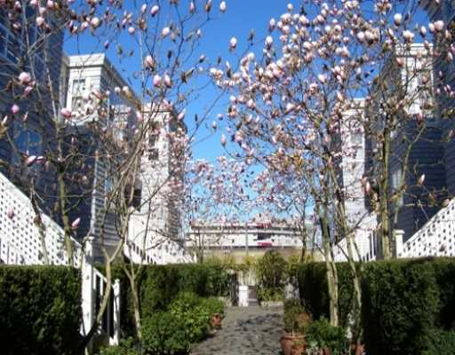 "Main Photo: 669 W 7TH Ave in Vancouver: Fairview VW Townhouse for sale in ""THE IVYS"" (Vancouver West)  : MLS® # V634857"