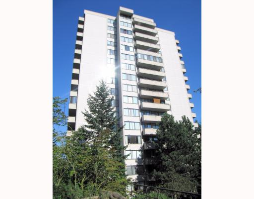 "Main Photo: 1802 2020 BELLWOOD Avenue in Burnaby: Brentwood Park Condo  in ""VANTAGE POINT TOWER 1"" (Burnaby North)  : MLS® # V796330"