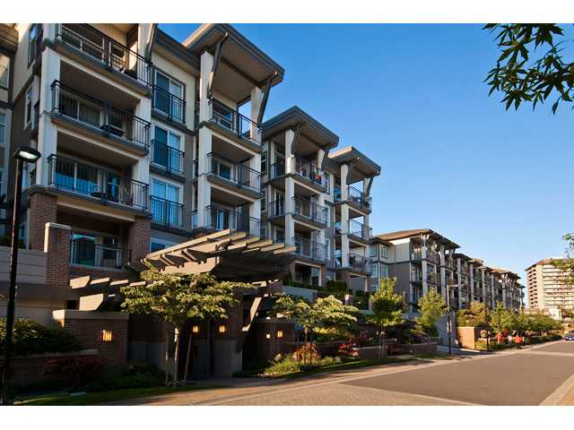 Main Photo: # 402 4799 BRENTWOOD DR in Burnaby: Brentwood Park Condo for sale (Burnaby North)  : MLS® # V891882