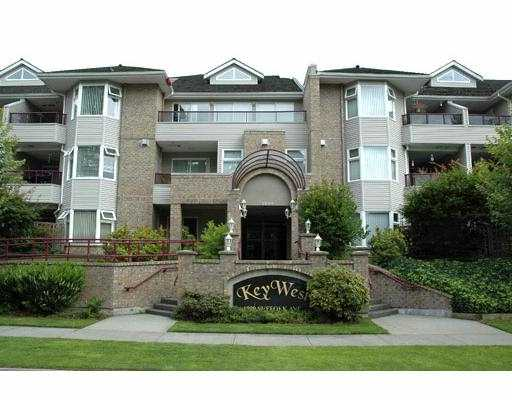 "Main Photo: 105 1999 SUFFOLK Avenue in Port_Coquitlam: Glenwood PQ Condo for sale in ""KEY WEST"" (Port Coquitlam)  : MLS®# V662704"