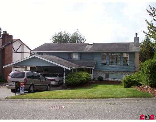 "Photo 1: Photos: 34758 CHANTRELL Place in Abbotsford: Abbotsford East House for sale in ""McMillan"" : MLS(r) # F2721833"