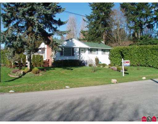 "Main Photo: 13365 57TH Ave in Surrey: Panorama Ridge House for sale in ""S. Panorama Ridge"" : MLS® # F2705260"