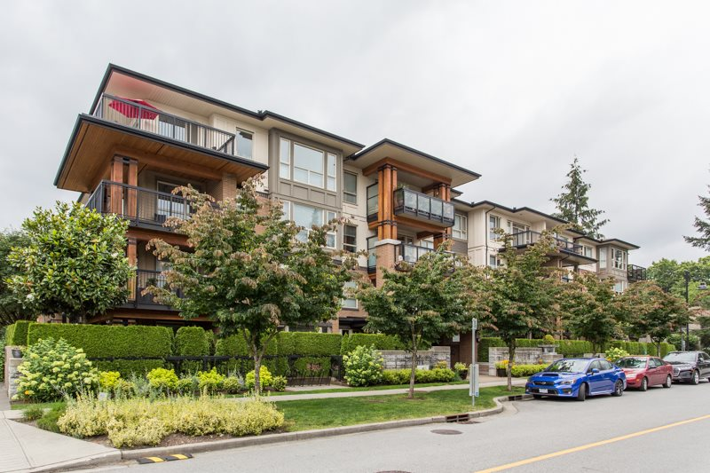 FEATURED LISTING: 107 - 1150 KENSAL Place Coquitlam