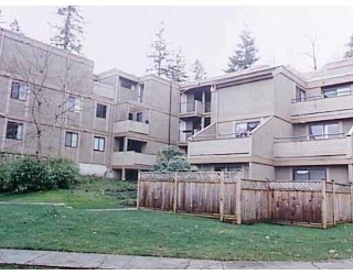 "Main Photo: 302 9149 SATURNA DR in Burnaby: Simon Fraser Hills Townhouse for sale in ""MOUNTAINWOODS"" (Burnaby North)  : MLS® # V547462"