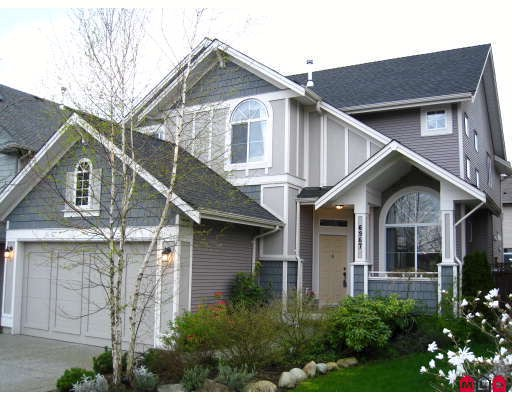 "Main Photo: 6967 198A Street in Langley: Willoughby Heights House for sale in ""Providence"" : MLS(r) # F2810698"