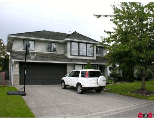 Main Photo: 35458 Calgary Avenue in Abbotsford: Abbotsford East House for sale : MLS®# F2921953