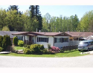 "Main Photo: 5689 BJORN Place in Sechelt: Sechelt District Manufactured Home for sale in ""BJORN PLAACE"" (Sunshine Coast)  : MLS® # V644817"