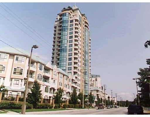 "Main Photo: 1403 3071 GLEN Drive in Coquitlam: North Coquitlam Condo for sale in ""PARC LAURENT"" : MLS®# V670035"