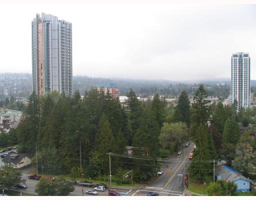 "Photo 4: 1403 3071 GLEN Drive in Coquitlam: North Coquitlam Condo for sale in ""PARC LAURENT"" : MLS® # V670035"