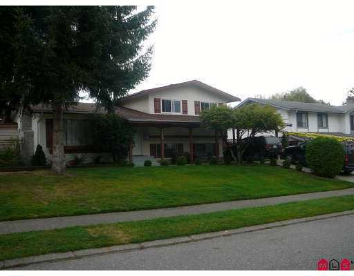 Main Photo: 4933 205TH Street in Langley: Langley City House for sale : MLS(r) # F2803561