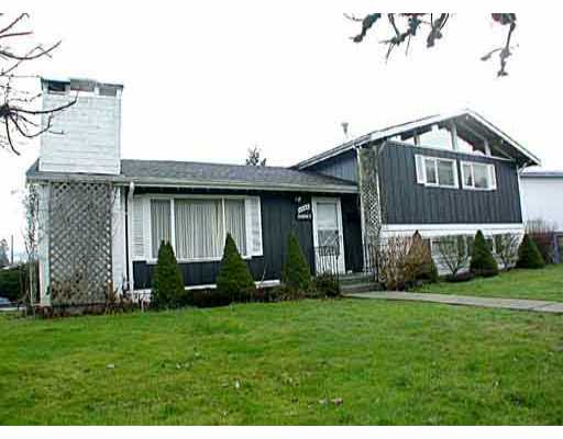 Main Photo: 4064 DUNPHY ST in Port_Coquitlam: Oxford Heights House for sale (Port Coquitlam)  : MLS® # V378080