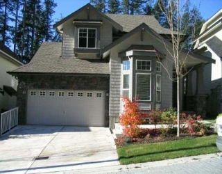 "Main Photo: 500 FOREST PARK Way in Port Moody: Heritage Woods PM House for sale in ""FOREST EDGE"" : MLS® # V619682"