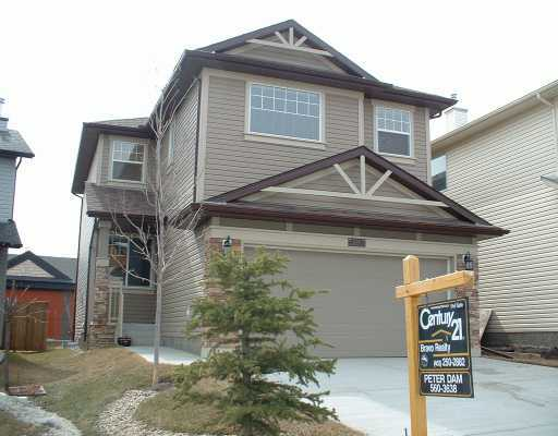 Main Photo:  in CALGARY: Panorama Hills Residential Detached Single Family for sale (Calgary)  : MLS® # C3254748