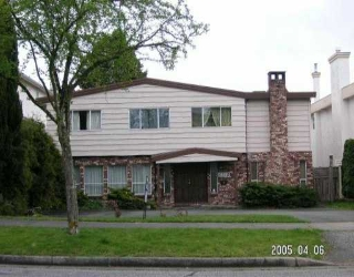 Main Photo: 6710 FREMLIN ST in Vancouver: South Cambie House for sale (Vancouver West)  : MLS®# V531933
