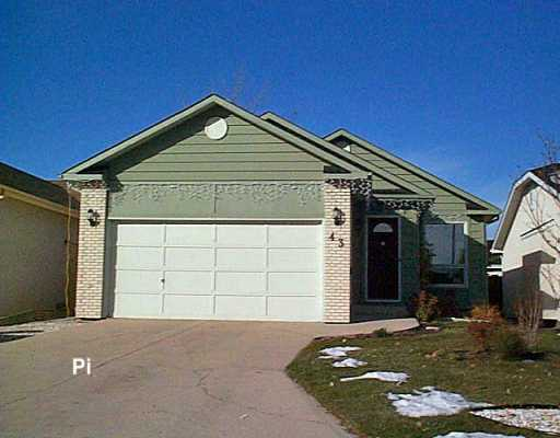 Main Photo: 43 TOLCROSS Gate in Winnipeg: Fort Garry / Whyte Ridge / St Norbert Single Family Detached for sale (South Winnipeg)  : MLS® # 2619388