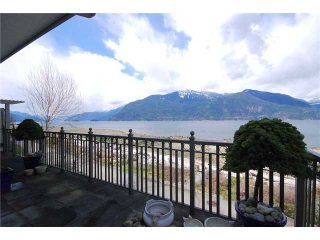Main Photo: 8 BEACH DR in West Vancouver: Furry Creek Condo for sale : MLS®# V880526