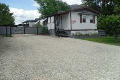 Main Photo: F2 220 G&M RD in Kamloops: Manufactured Home for sale : MLS® # 104142