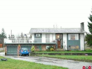 Main Photo: 8128 188TH Street in Surrey: Port Kells House for sale (North Surrey)  : MLS(r) # F1127279