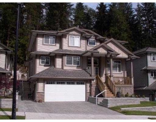 "Main Photo: 13256 239B Street in Maple_Ridge: Silver Valley House for sale in ""ROCK RIDGE"" (Maple Ridge)  : MLS® # V671495"