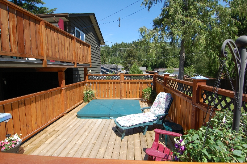 Photo 30: Photos: 320 DEER ROAD in LAKE COWICHAN: House for sale : MLS® # 277372