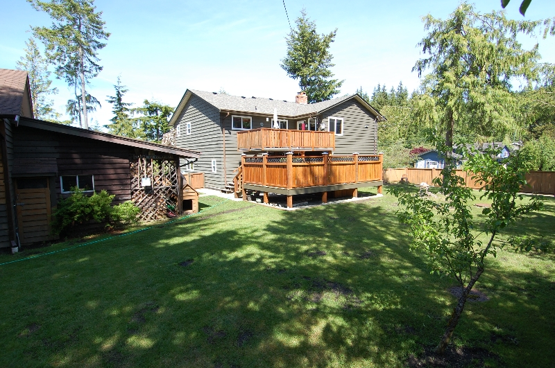 Photo 33: Photos: 320 DEER ROAD in LAKE COWICHAN: House for sale : MLS® # 277372