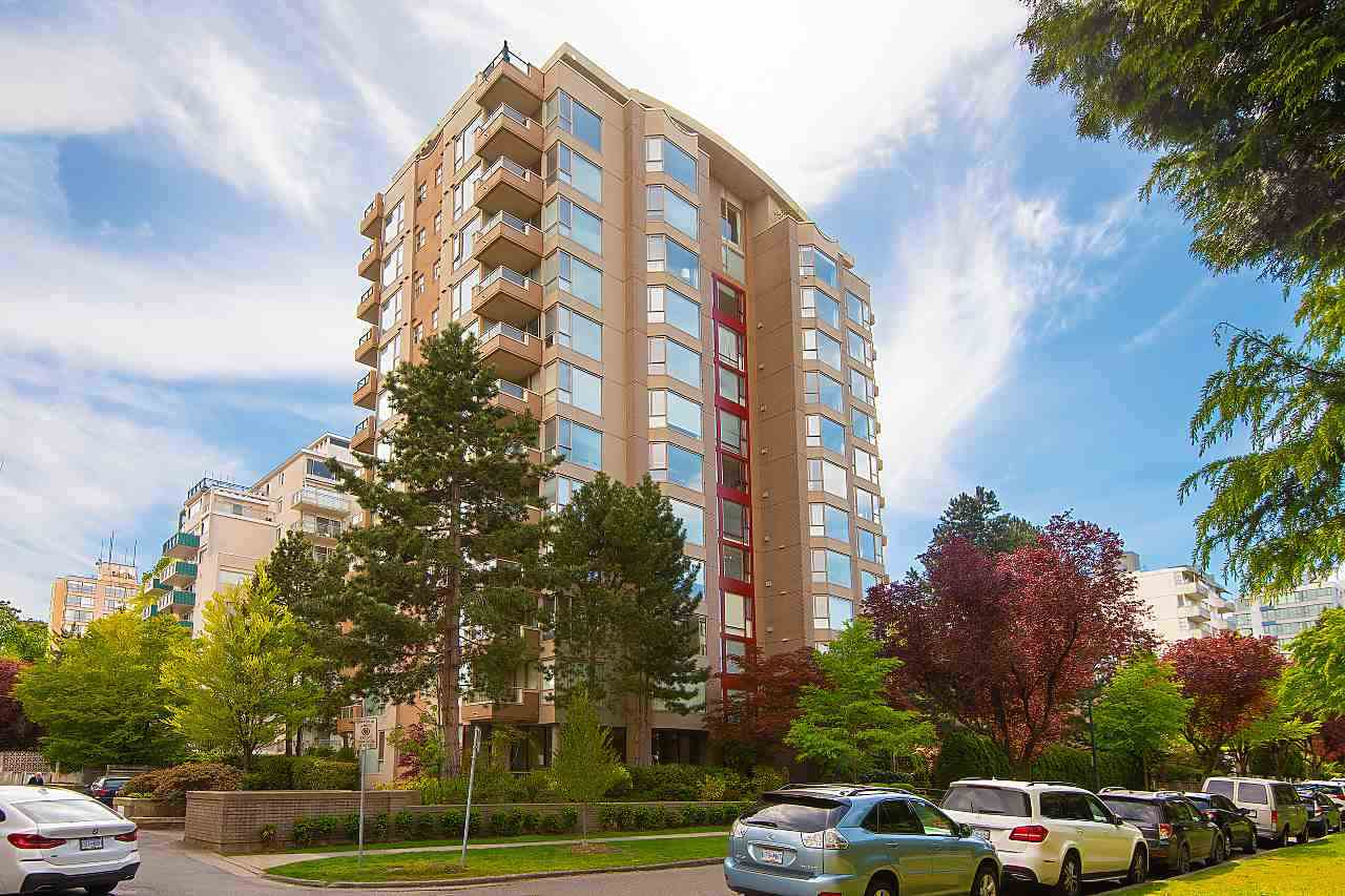 FEATURED LISTING: 102 2108 38TH Avenue West Vancouver