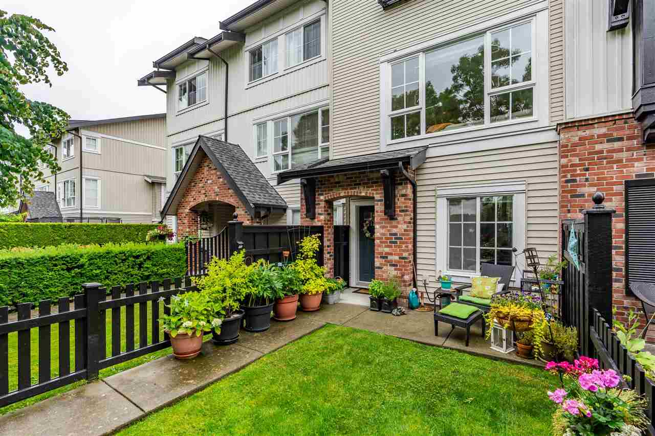 FEATURED LISTING: 22 - 2450 161A Street Surrey