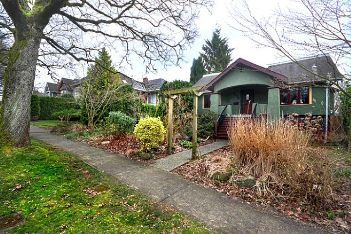 FEATURED LISTING: 3870 KING EDWARD Avenue West Vancouver