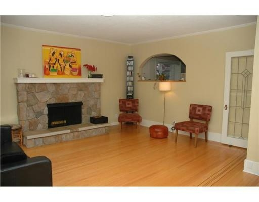 Photo 3: 2071 DUTHIE AV in Burnaby: House for sale (Burnaby North)  : MLS(r) # V832630