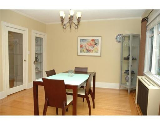 Photo 4: 2071 DUTHIE AV in Burnaby: House for sale (Burnaby North)  : MLS(r) # V832630