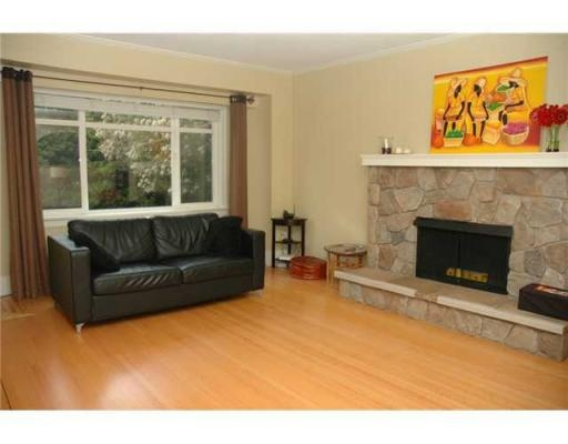Photo 2: 2071 DUTHIE AV in Burnaby: House for sale (Burnaby North)  : MLS(r) # V832630
