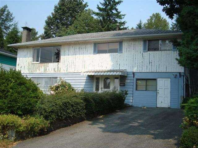 Main Photo: 3044 PLYMOUTH DR in North Vancouver: Windsor Park NV House for sale : MLS(r) # V845131