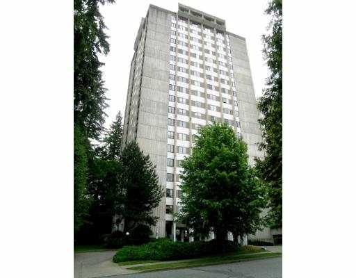 "Main Photo: 905 9541 ERICKSON Drive in Burnaby: Sullivan Heights Condo for sale in ""ERICKSON TOWER"" (Burnaby North)  : MLS(r) # V660638"